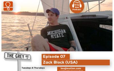 EP 07 Zack Block (USA)
