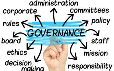#83 Regulation and Governance