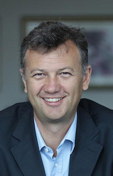 #90 Michael Jordaan (Part 1) – Banking, Career Development & Business
