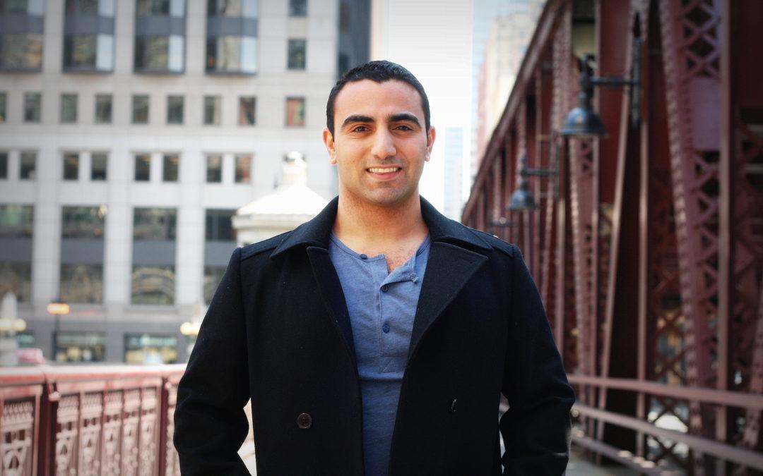 #109 Samer Saab – Fintech, scaling, startup journey