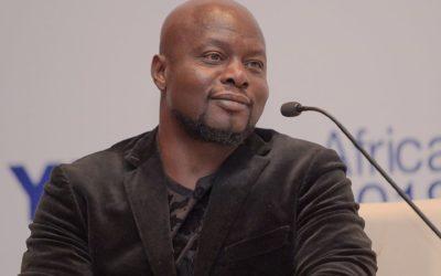#122 Mamadou Toure – Building a Better World, Education, Values, AI