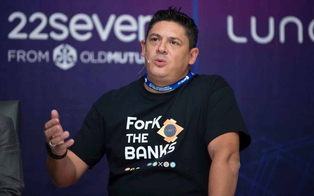 #142 Rocelo Lopes – Fork The Banks