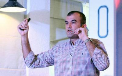 #154 Nitin Gajria – Director at Google Sub-Saharan Africa